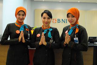 Daftar Nomor Call Center Bank BNI