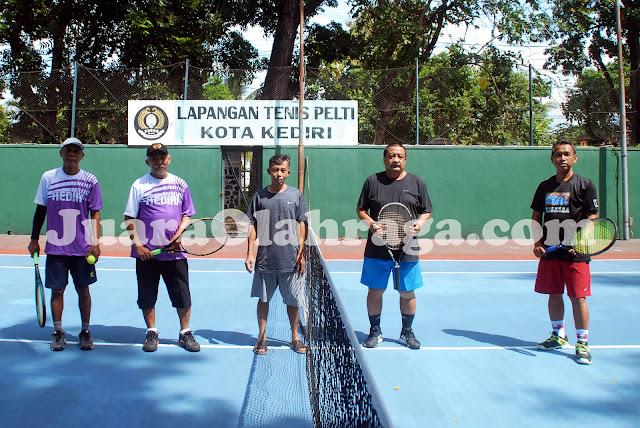 Tennis New Normal