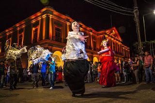Actividades de las Fiestas Titulares 2016 de Santo Domingo