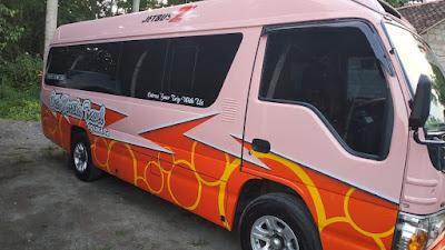 Jadwal Travel Jogja Malang - Terbaru 2019