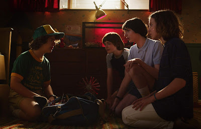 Stranger Things Season 3 Image 5