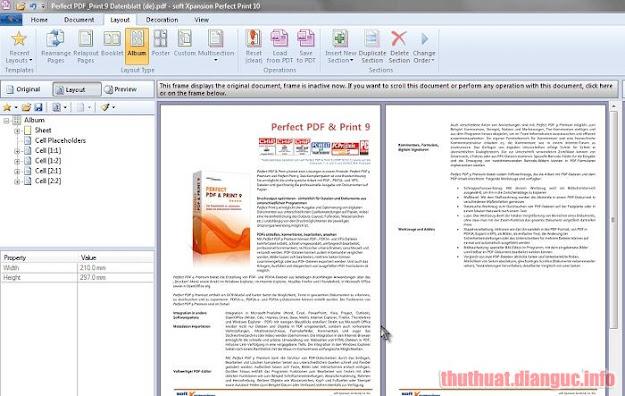 Download Perfect PDF & Print 10.0.0.1 Full Crack