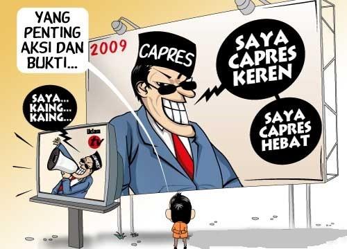 Komunikasi Dalam Sistem Pemerintahan Indonesia