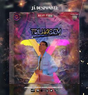 D´Black - Trilhagem X (Beat Tape VOL 1) 2020