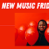 It's New Music Friday | Check out the latest R&B Releases | Ebonynsweet