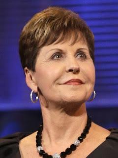 Joyce Meyer: 14 April 2020 Devotional - Stay Humble