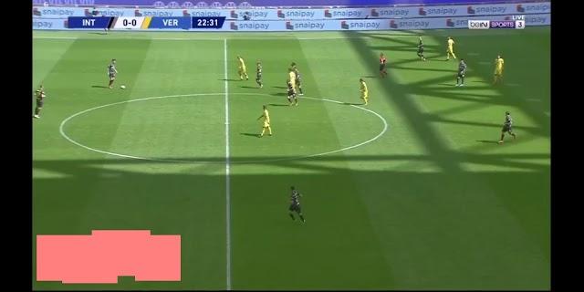 ⚽⚽⚽⚽ Serie A Inter-Milan Vs Verona Live Streaming ⚽⚽⚽⚽