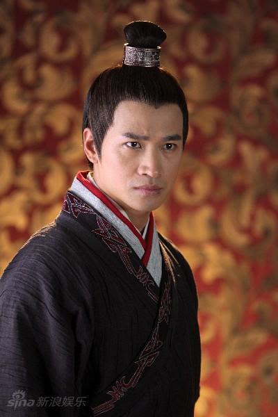 โจวย่าฟู (Zhou Yafu: 周亚夫)