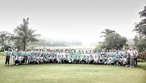 PGAI (Persatuan Golf Asuransi Indonesia) Mengadakan Tournamen Yang ke 7 Untuk Menjalin Silaturahmi Antar Stakeholder
