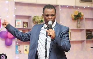 MFM 2018 Prophecies by Dr D.K Olukoya