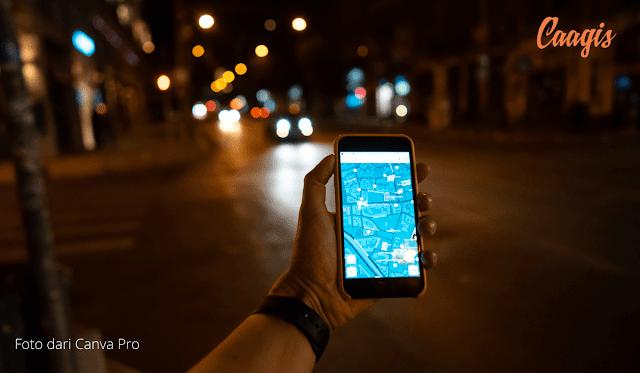 Temukan Perangkat Saya, Aplikasi Pelacak Ponsel Hilang Yang Praktis