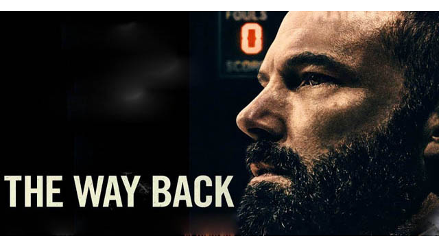 The Way Back (2020) English Full Movie Download Free