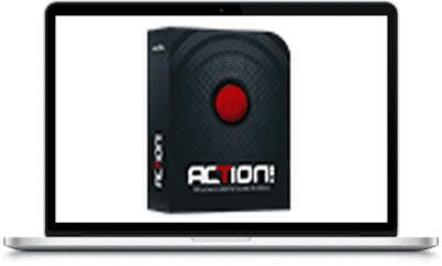 Mirillis Action! 4.3.0 Full Version