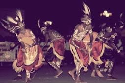 Perkembangan seni tari di Indonesia