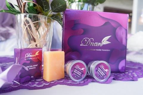 Skincare Premium Herbal Pertama di Indonesia - DNARS INDONESIA REVIEW