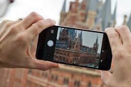 Cara Beli Smartphone Dengan Kamera Terbaik Untuk Hobi Fotografi