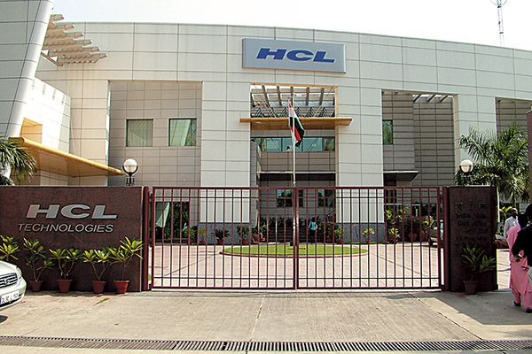 HCL Mega Walk-In Drive for Freshers