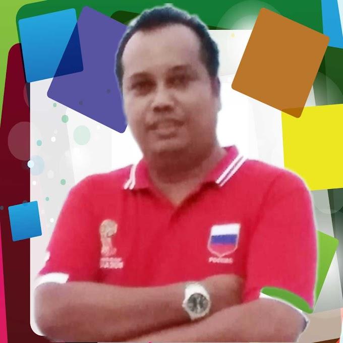 DEEJAY: Muhamad Tarmizi Hasim