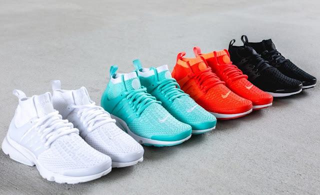 Cara Mengetahui Sepatu Nike yang Asli dan Palsu