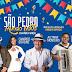Prefeitura de Mundo Novo divulga as principais atrações do São Pedro 2017