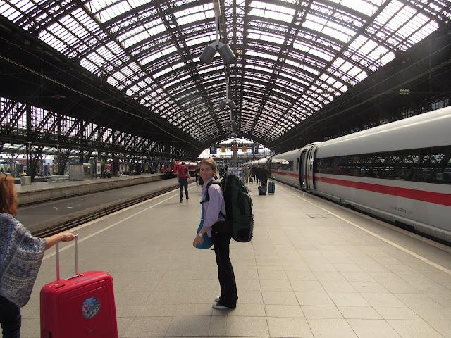 Como se deslocar na Alemanha