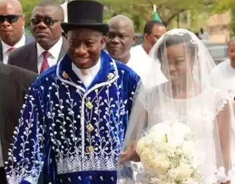 FOUR Most Expensive Weddings In Nigeria