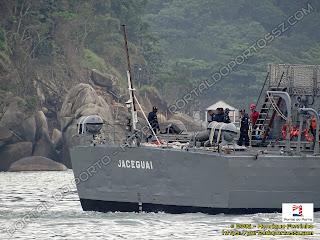 Cv Jaceguai (V 31)