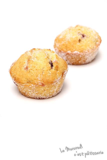 Muffins beignets