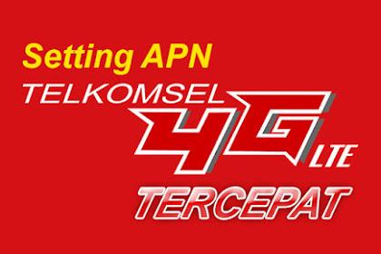 Cara Setting APN Sakti Indosat 4G LTE Tercepat Terbaru