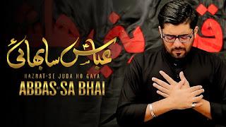 Abbas Sa Bhai - Mir Hasan Mir New Nohay 2020