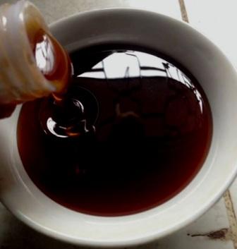 Cách ủ chua thức ăn gia súc bằng rỉ mật