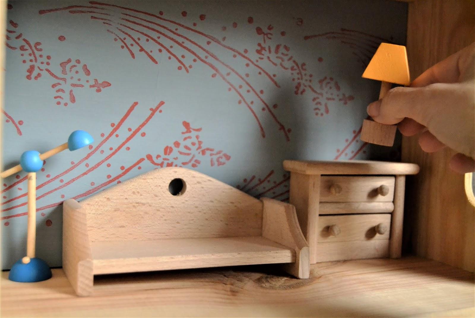Dos maneras diferentes de usar el rodillo decorativo de Fleur, DIY sencillos para entretenerte estos días con tus hijos