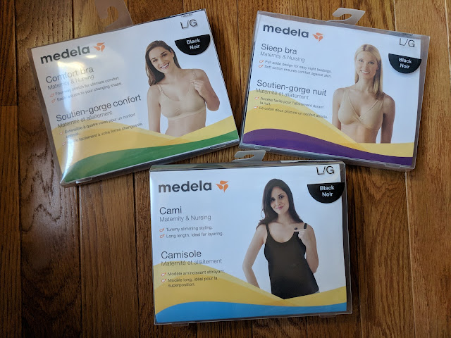 Breastfeed with Medela for #22Victories