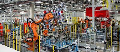 Scania transforma fábrica do ABC com manufatura 4.0