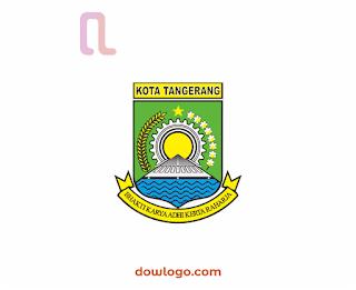 Logo Kota Tangerang Vector Format CDR, PNG