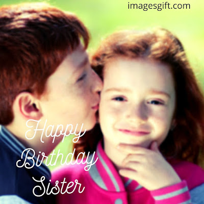 happy birthday images for a sister