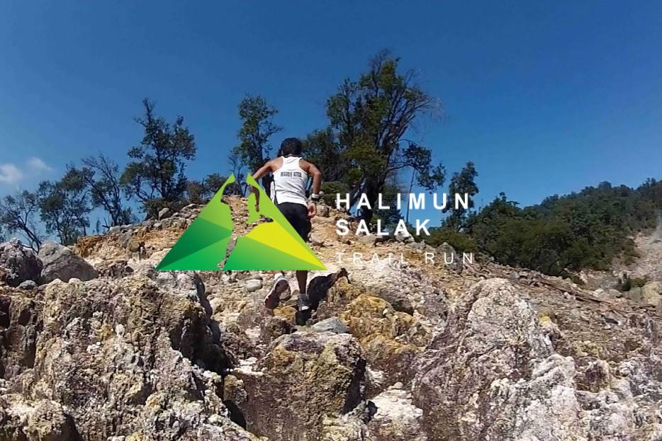 Halimun Salak Trail Run • 2020