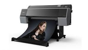 Impresora perfecta fotógrafos