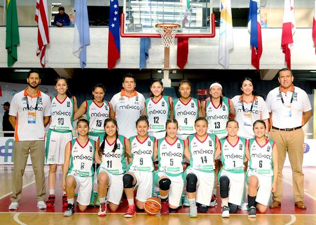 Selección Mexicana en Valdivia, Chile