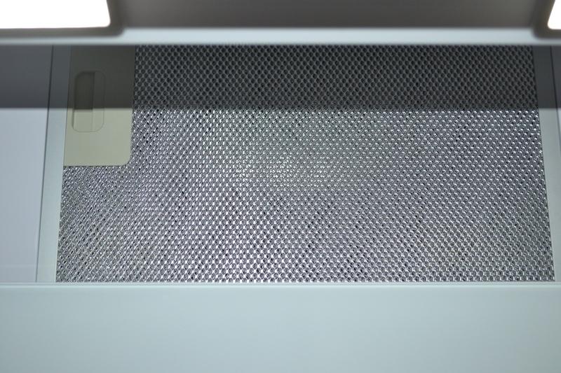 yvonne sandra klarstein rgl60wh dunstabzugshaube kopfrei f r klare luft in der k che. Black Bedroom Furniture Sets. Home Design Ideas
