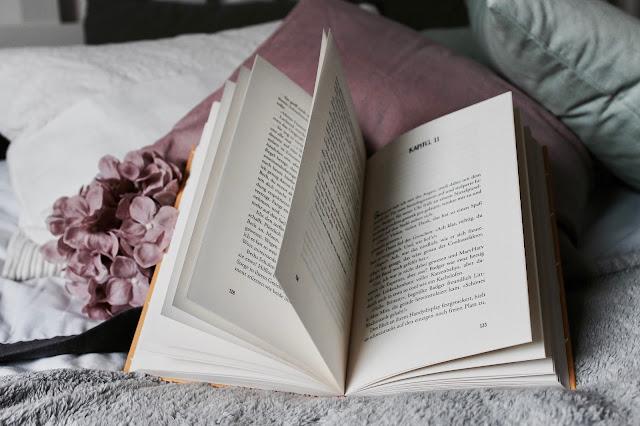 Buch, Rezension, Magellan Verlag ©MissPaperback
