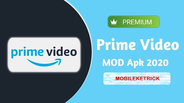 Amazon Prime Video Mod Apk v3.0.270 Download 100% free [Without any charges]