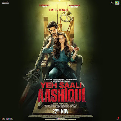 Yeh Saali Aashiqui Full Movie Download Leaked By BihariRockers.Com