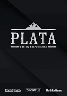 Plata (vídeo reseña) El club del dado Pic6035525