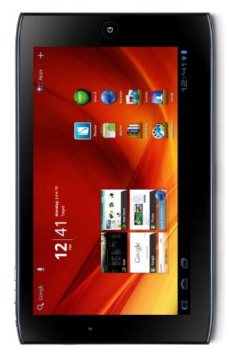 Tablet Acer Iconia Tab A101 8GB