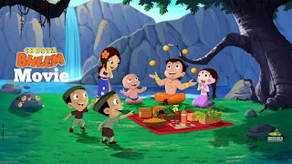 Chhota Bheem All Movies Images In Hindi In 720p