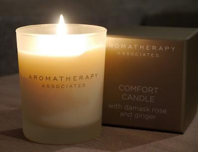 Hati-hati, Lilin Aromaterapi Bisa Menimbulkan Kanker