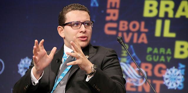 إبراهيم الفاسي الفهري: المغرب يدعو إلى نهج شامل للتعامل مع أزمة فيروس كورونا