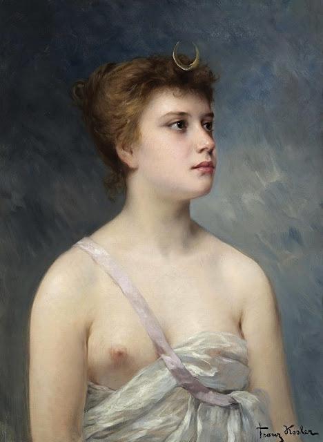 Franz Xaver Kosler: Diana