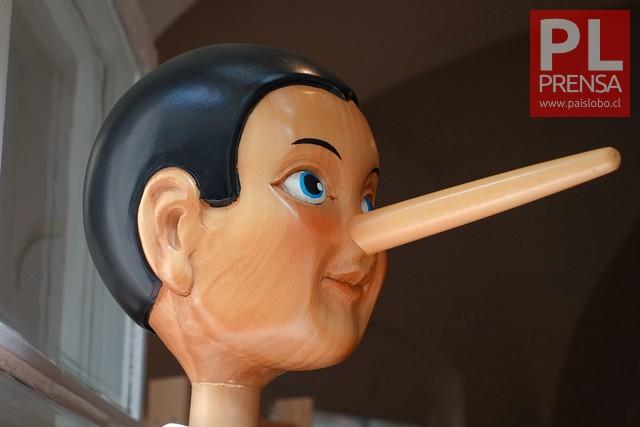 La verdad… de las mentiras